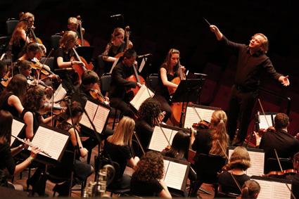 Rotterdams Jeugd Symfonie Orkest