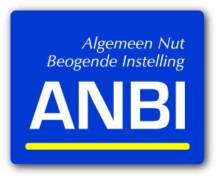 ANBI status: Goedgekeurd